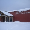 The Lac Seul Events Centre, which will host the 2016 Northern Youth Hockey Championships. Submitted photo